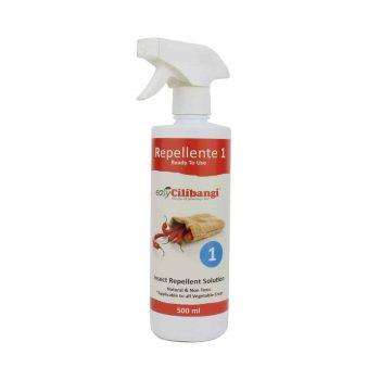 Repellente 1 (Sedia Guna) - 500ml